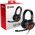 Casque MSI Immerse GH30 – GEARUP