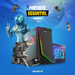 PC Gamer fortnite essential – GEARUP