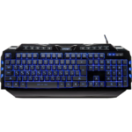 CROWN CMKG-403 PRO GAMING KEYBOARD RGB AZERTY – GEARUP