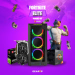 PC Gamer Fortnite Elite – GEARUP