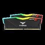 TEAM DELTA R Black 16GBx2 3200(1)