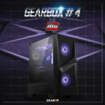 Gearbox#4